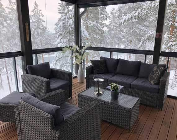 kartal cam balkon mekanları