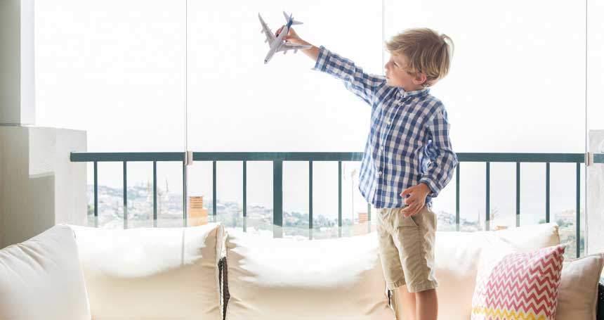 kartal katlanır cam balkon
