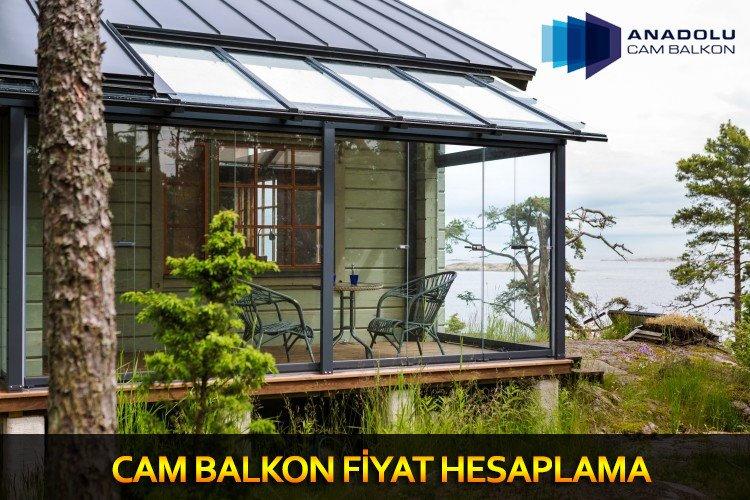 Cam Balkon Fiyat Hesaplama Istanbul Anadolu Cam Balkon Sistemleri