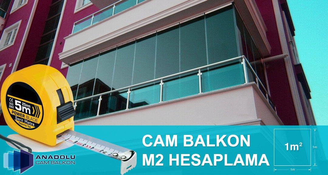 Cam Balkon Fiyat Ve Metrekare Hesaplama Cambalkon Istanbul