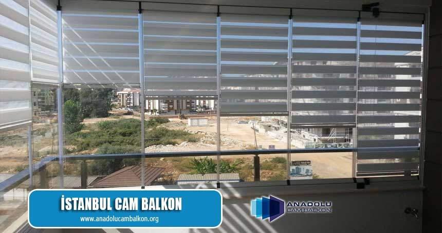 İstanbul Cam Balkon Sistemleri