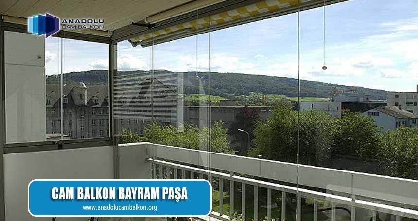 cam balkon bayrampasa