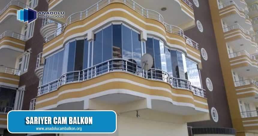 Sariyer Cam Balkon