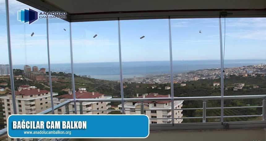 bağcılar cam balkon