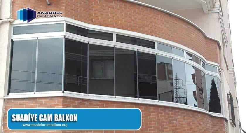 suadiye cam balkon