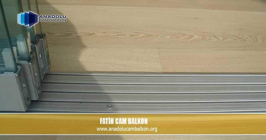 Fatih Cam Balkon