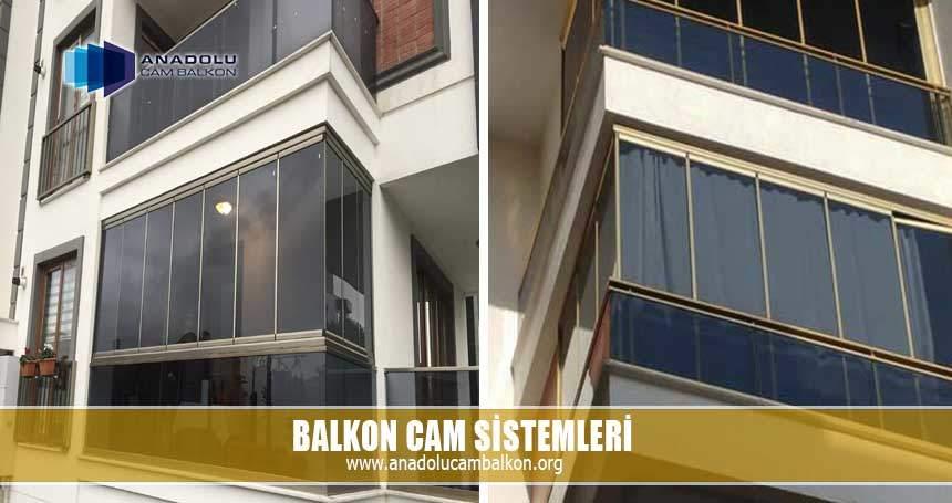 Balkon Cam Sistemleri
