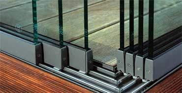 Sürme Cam Sistemleri