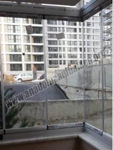 balkon kapatma referans