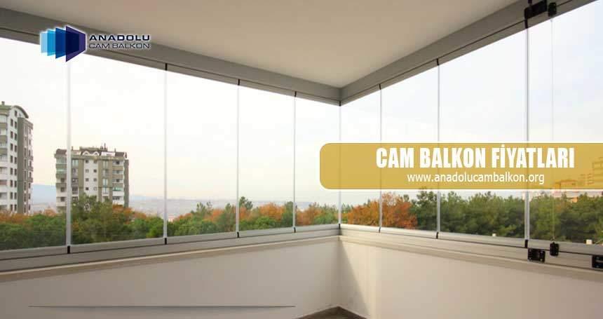 Cam Balkon Fiyatları Istanbul Anadolu Cam Balkon