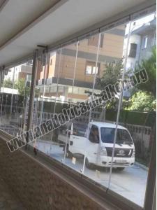 sürgülü cam balkon sistemleri referans