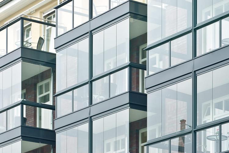 cam balkon montajı nasıl yapılır