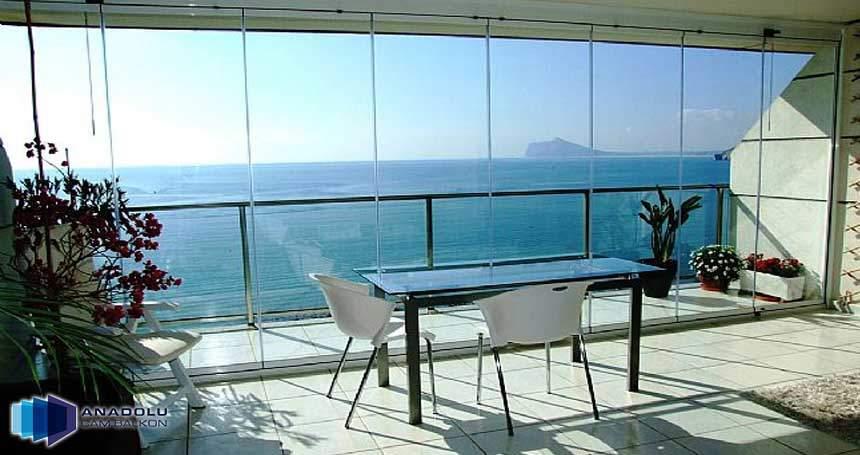 cam balkon yasal mı