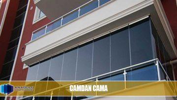 Camdan Cama
