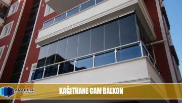 Kağıthane Cam Balkon