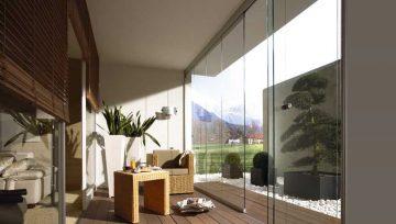 Balkon Kapatma Sistemleri