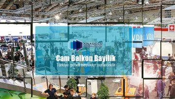Cam Balkon Bayilik